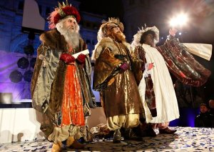 The 3 Kings!